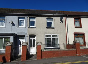 Thumbnail 2 bed terraced house for sale in Beulah Street, Rhymney, Tredegar