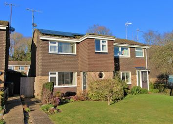 3 bed semi-detached house for sale in Forest Close, Crawley Down, Crawley, West Sussex. RH10