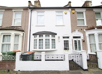Thumbnail 2 bed terraced house for sale in Holbrook Road, Stratford, London