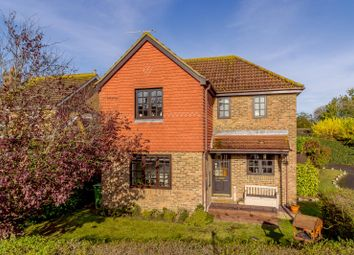 Thumbnail 4 bed detached house for sale in Aveley Way, Maldon
