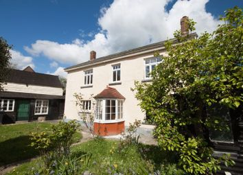 Thumbnail 3 bedroom cottage to rent in Tedburn St. Mary, Exeter