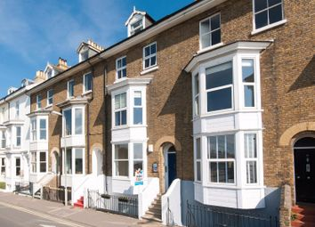 Thumbnail 2 bed flat for sale in Deal Castle Road, Deal