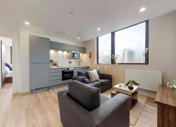 Thumbnail 2 bed flat to rent in Furnival Square, Sheffield, South Yorkshire