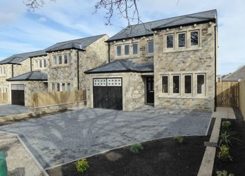 Thumbnail 4 bed detached house for sale in Holme Croft, Durkar, Wakefield