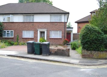 Thumbnail 2 bedroom maisonette to rent in Northway Crescent, Mill Hill
