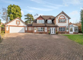 6 bed detached house for sale in Spencer Walk, Rickmansworth WD3