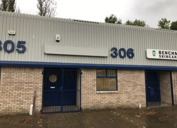 Thumbnail Industrial to let in 306, Springvale Industrial Estate, Cwmbran