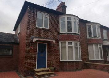 Thumbnail 2 bed flat for sale in Grange Road, Stamfordham, Newcastle Upon Tyne