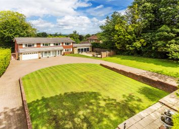 High Trees Road, Reigate, Surrey RH2. 5 bed detached house for sale