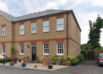 Thumbnail 4 bed terraced house for sale in Harvey Avenue, Walmer, Deal