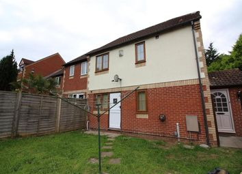 Thumbnail 2 bed end terrace house to rent in Clay Bottom, Fishponds, Bristol