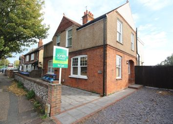 Thumbnail 3 bed semi-detached house to rent in Southdownview Road, Broadwater