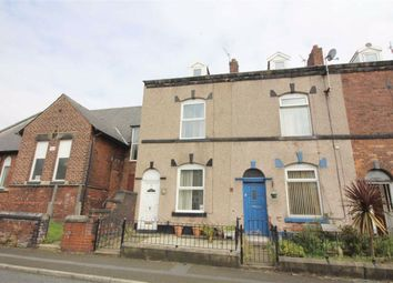 Thumbnail 3 bed end terrace house for sale in Raven Street, Bury, Greater Manchester