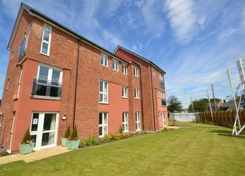 Thumbnail 1 bedroom flat for sale in Moor Lane, Crosby, Liverpool