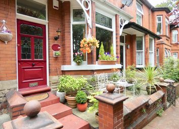 Thumbnail 3 bed terraced house for sale in Woodbrooke Avenue, Hyde
