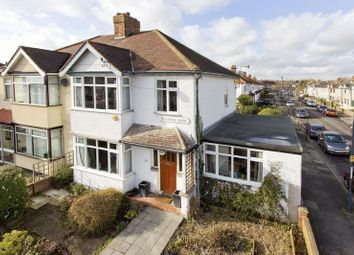 Thumbnail 4 bed property for sale in Thaxted Road, London