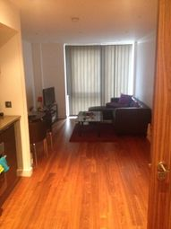 Thumbnail 2 bedroom flat to rent in City Lofts St Paul's Square, Sheffield