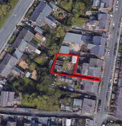Thumbnail Land for sale in Nicholson Terrace, Forest Hall, Newcastle Upon Tyne