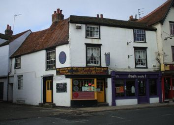 Thumbnail Restaurant/cafe for sale in Bridge Street, Abingdon