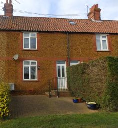 Thumbnail 2 bed cottage to rent in Cheney Crescent Redlands, Heacham, King's Lynn