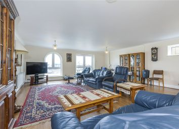 Thumbnail 2 bedroom flat for sale in Springalls Wharf Apartments, 25 Bermondsey Wall West, London