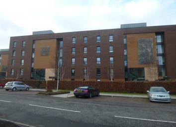 Thumbnail 2 bed flat to rent in Haggs Gate, Pollokshaws, Glasgow