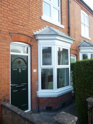 Thumbnail 2 bedroom terraced house to rent in Knighton Church Road, Leicester
