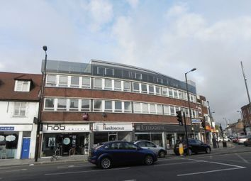 Thumbnail 2 bed flat for sale in Hadley Parade, High Street, Barnet