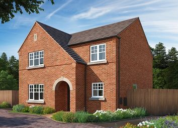 Thumbnail 4 bedroom detached house for sale in Bridgewater Park, Winnington Avenue, Northwich