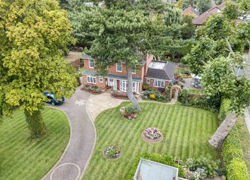 Juniper Drive, Maidenhead SL6. 4 bed detached house for sale