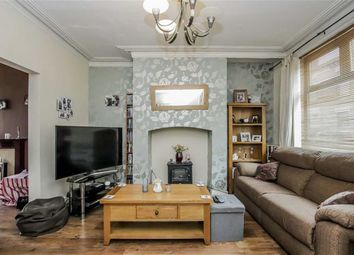 Thumbnail 2 bed terraced house for sale in Peel Street, Chorley, Lancashire