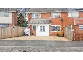 3 bed semi-detached house for sale in Beech Crescent, Southampton SO45