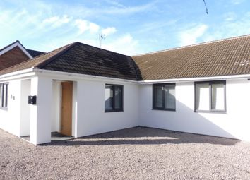 Thumbnail 4 bed detached bungalow for sale in Millbank, Warwick