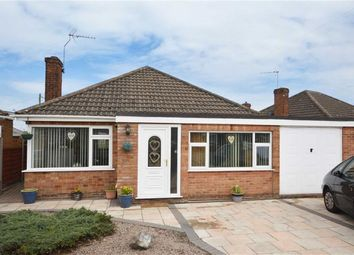 Thumbnail 3 bed bungalow for sale in Manor Road, North Hykeham, North Hykeham Lincoln, Lincoln