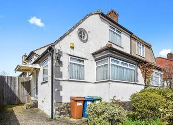 3 bed semi-detached house for sale in Mollison Way, Edgware, Greater London HA8