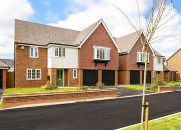 "Thumbnail 5 bedroom detached house for sale in ""Elmhurst"" at Wedgwood Drive, Barlaston, Stoke-On-Trent"