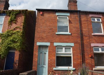 3 bed end terrace house for sale in Rushdale Road, Sheffield S8