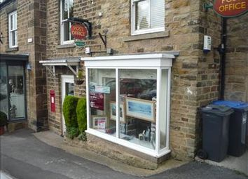 Thumbnail Retail premises to let in Hathersage Post Office, Main Road, Hope Valley, Hathersage