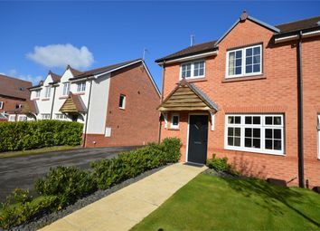 Thumbnail 3 bed semi-detached house for sale in Hesketh Way, Bromborough, Merseyside