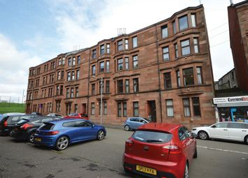 Thumbnail 3 bed flat for sale in 1/1, 40 Midton Street, Springburn, Glasgow