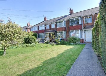 Thumbnail 3 bed terraced house for sale in Endike Lane, Hull, East Yorkshire