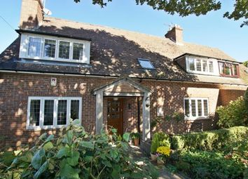 Thumbnail 4 bed semi-detached house for sale in Forest Cottages, Whatlington, Battle, East Sussex