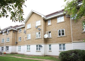 Thumbnail 2 bed flat to rent in Willow Tree Court, Crawford Avenue, Wembley