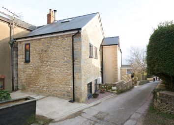 Thumbnail 3 bed detached house for sale in Ferndale Road, Whiteshill, Stroud