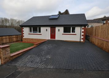 Thumbnail 2 bedroom detached bungalow for sale in Hazelmere Bungalow, Belgravia, Appleby-In-Westmorland, Cumbria