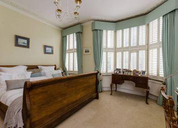 Thumbnail 5 bedroom terraced house for sale in Hurlingham Road, Parsons Green
