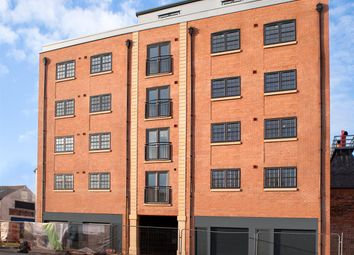 Thumbnail 1 bedroom flat for sale in Wellington Street, Hull