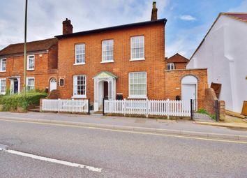 Thumbnail 2 bed maisonette for sale in Winchester Road, Basingstoke