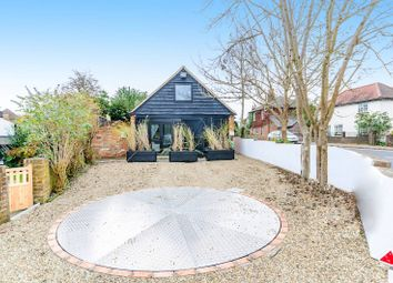 Thumbnail 1 bed barn conversion for sale in Broadford Cottage, Guildford
