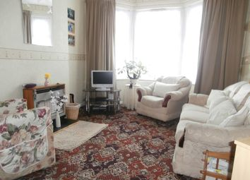 Thumbnail 3 bed terraced house for sale in Streatfeild Avenue, London